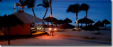 Aruba Vacation Cruises